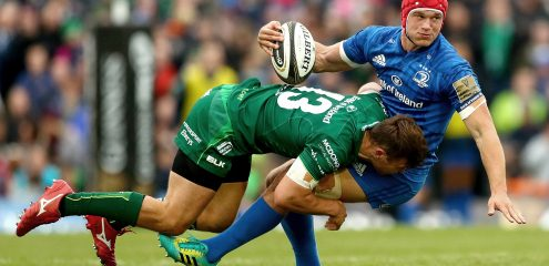 Connacht v Leinster: All You Need To Know