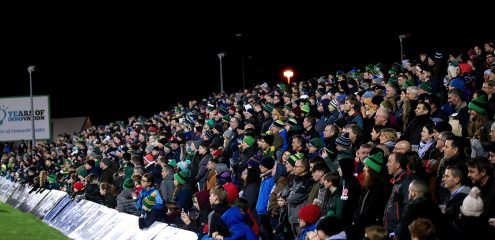 Connacht announce additional terracing for interprovincial clash
