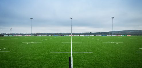 Creggs to host quadruple header of Schools League finals