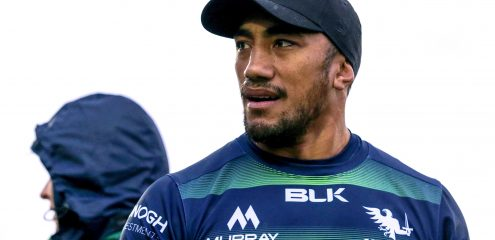Irish internationals return for Connacht for crunch Toulouse clash