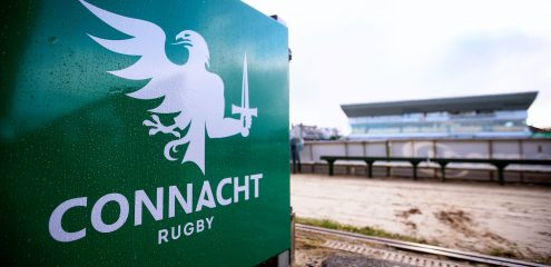 2020 Connacht Juniors management team appointed