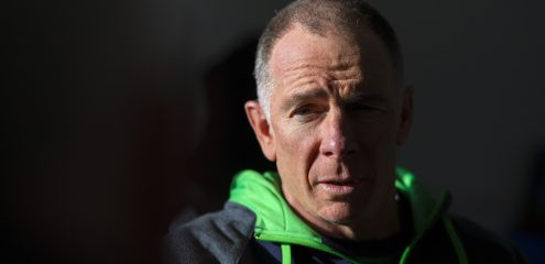 "All eyes on Cardiff as Friend ""relishing"" Connacht's return to action"