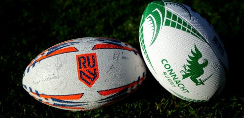Connacht Rugby U17s to play RUNY in New York next month