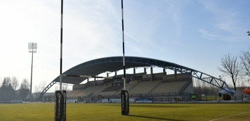 PRO14 Rugby confirms postponement of Zebre v Connacht