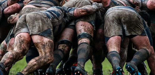 IRFU and Connacht Rugby Suspend Domestic Rugby Activity