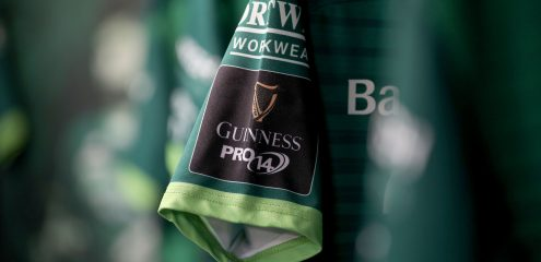 Indefinite Suspension For Guinness PRO14 Season