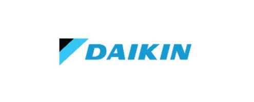 DAIKIN > Official Partner