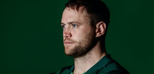 """I am full of pride of my time at Connacht"" – The Eoin McKeon Interview"