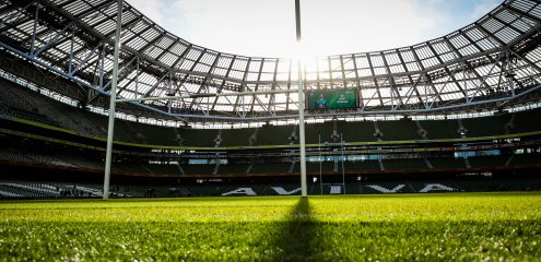 Guinness PRO14 restart fixtures & kick-off times confirmed