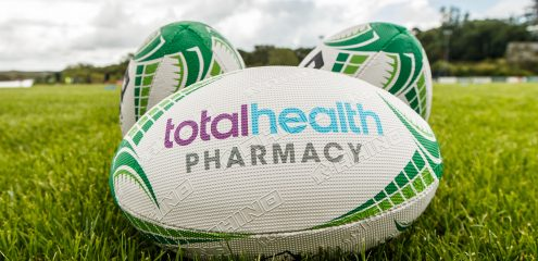 Huge response to Summer SkillZone series with totalhealth Pharmacy