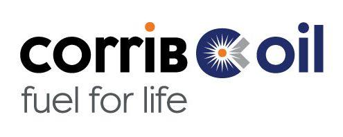 CORRIB OIL > Official Fuel Partner