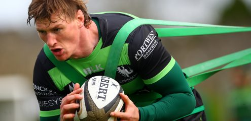 PREVIEW: Connacht v Glasgow Warriors