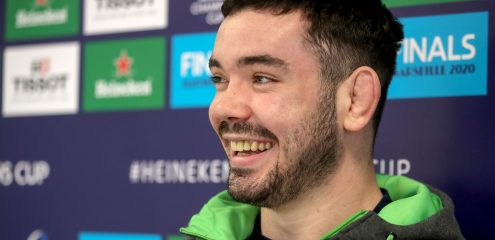 PREVIEW: Dragons V Connacht