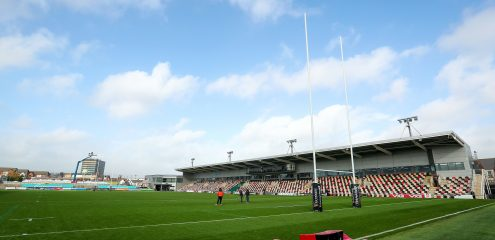 Dragons v Connacht fixture postponed due to Covid-19 cases at Welsh club