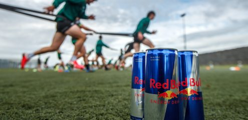 Connacht Rugby announce renewal of energy drinks partnership with Red Bull