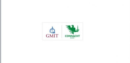 Connacht Rugby & GMIT Learn To Perform Series Kicks Off And Receives Widespread Praise