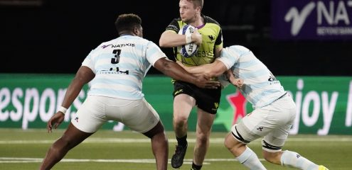 PREVIEW: Connacht V Bristol Bears