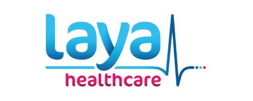 LAYA HEALTHCARE > Official Health & Wellbeing Partner