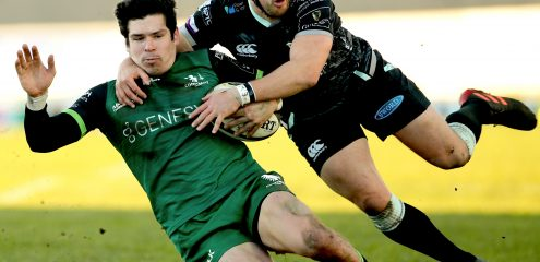 PREVIEW: Connacht V Cardiff Blues