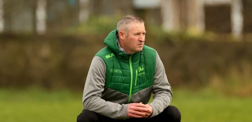 Jimmy Duffy to depart Connacht Rugby at end of season