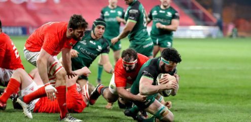 PREVIEW: Leicester Tigers V Connacht