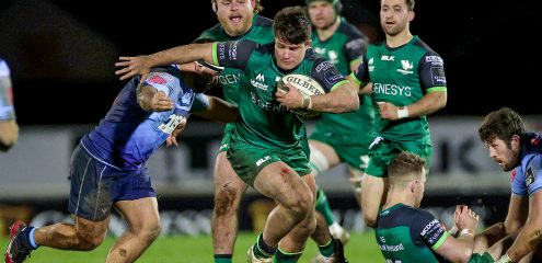 PREVIEW: Connacht V Leinster