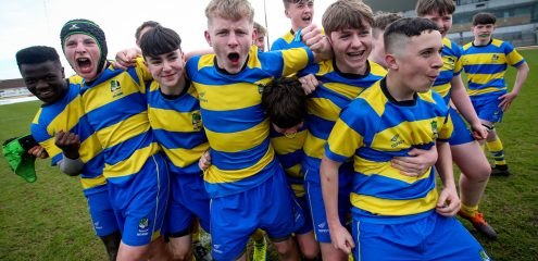 New Season Changes for Youth and School Players
