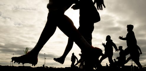 Connacht Rugby Coaching Courses