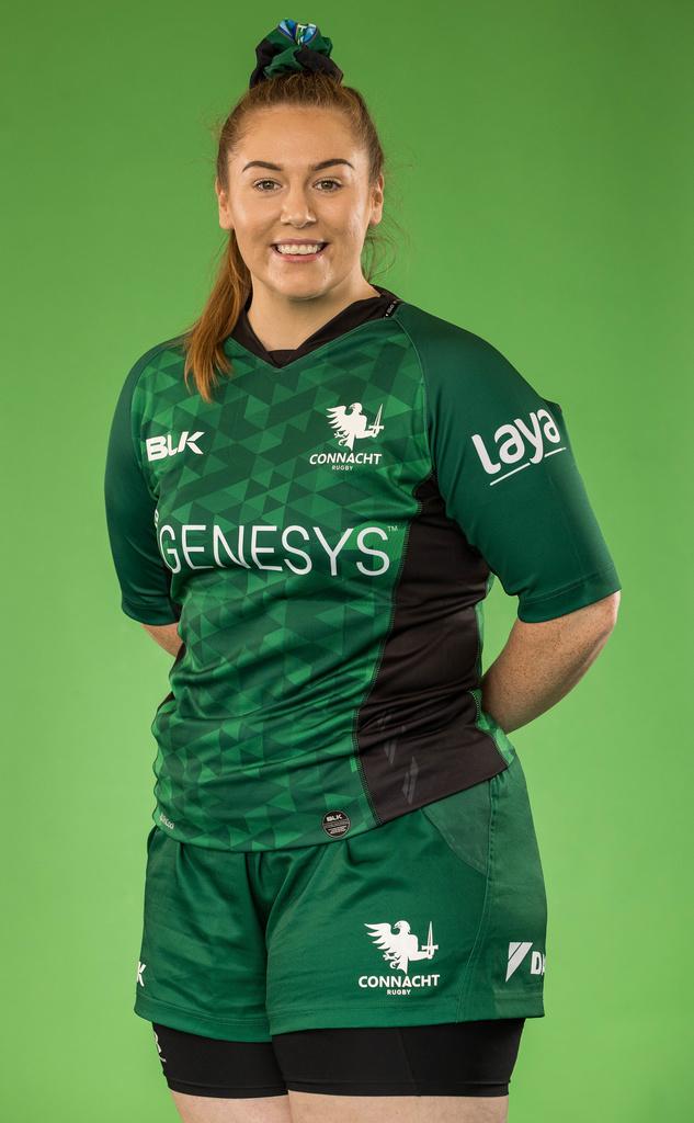 Shannon Heapes