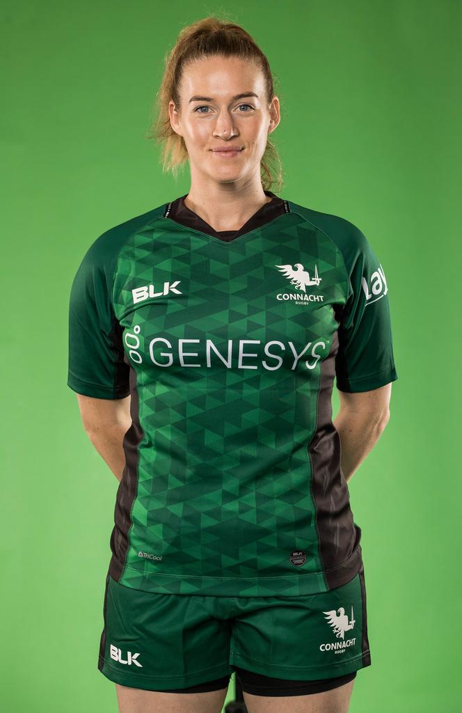 Fiona Scally
