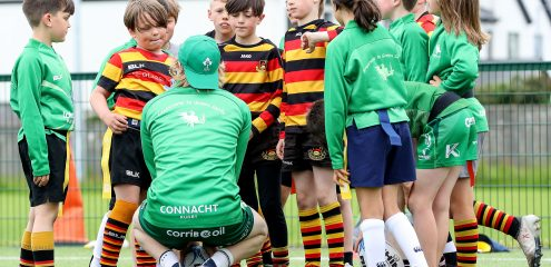 JOB VACANCY: Club Rugby Development Officers