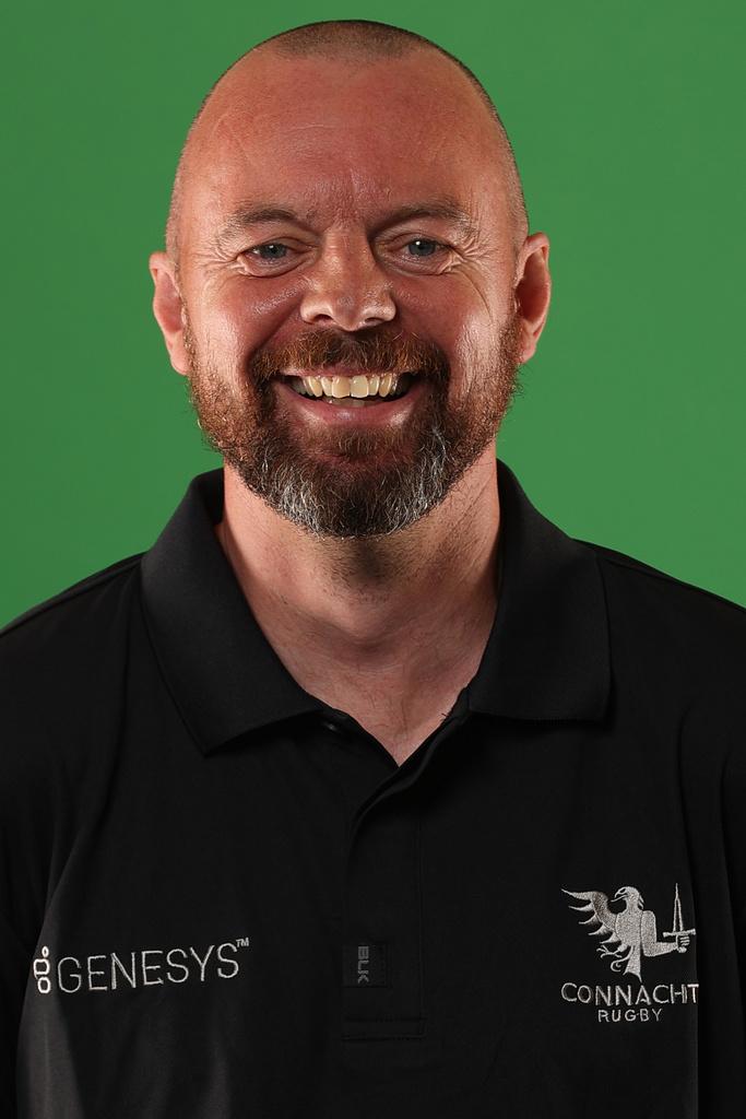 Martin Joyce