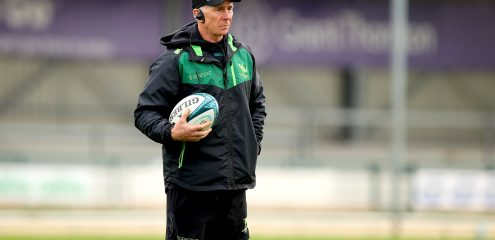 PREVIEW: Cardiff Rugby V Connacht