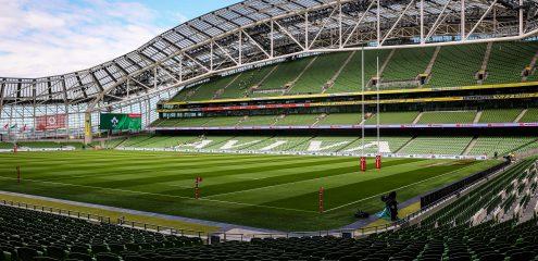 Connacht v Ulster: Match FAQs