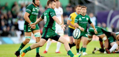 PREVIEW: Munster V Connacht